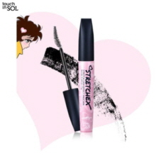 TOUCH IN SOL x Go, Hani! Stretchex Stretch Lash Effect Mascara 7g, TOUCH IN SOL